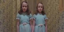 Shining Twins Lisa and Louise Burns