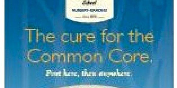 York Private School Advertises 'cure Common Core'