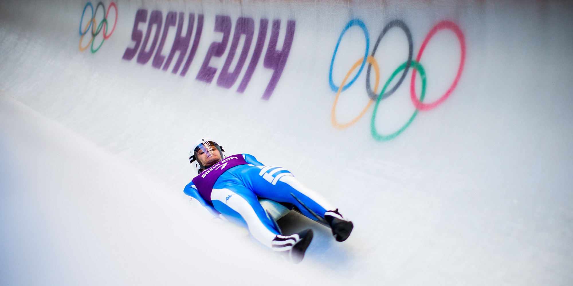 Winter Olympics Sport Songs To Celebrate The Sochi Games