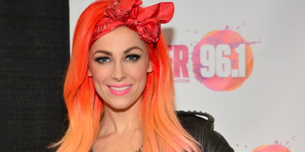 Bonnie Mckee Opens Bisexual Huffpost