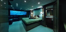 Lovers Deep British Submarine Hotel Puts Mile High