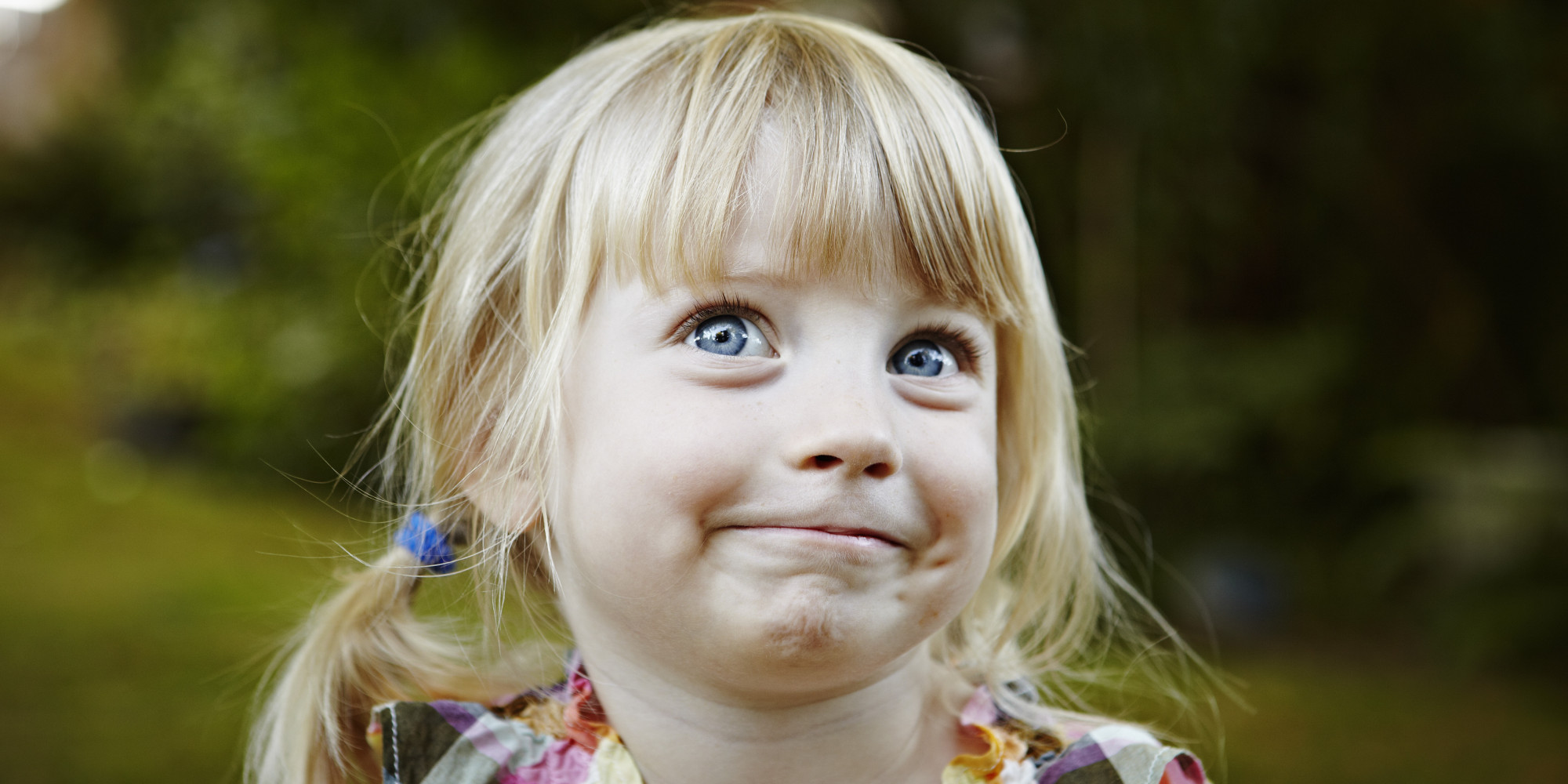 Smiling Face Girl Wallpaper India 5 Secrets Of Super Happy Parents With Well Behaved Kids