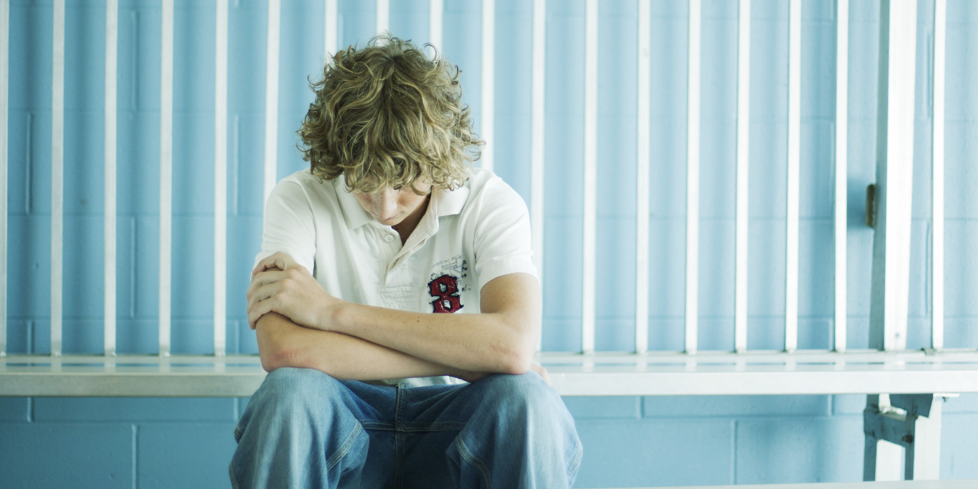 10 Things I Wish Someone Told Me as a Teenage Boy  HuffPost