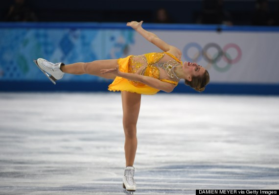 ashley wagner sochi
