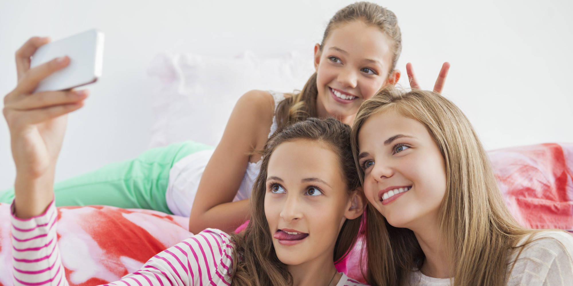 Changing the Cultural Conversation About Adolescence