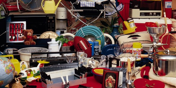 Spring Cleaning 13 People 't Rid Of
