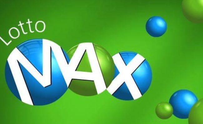 Lotto Max Ticket Worth 50 Million Still Unclaimed In