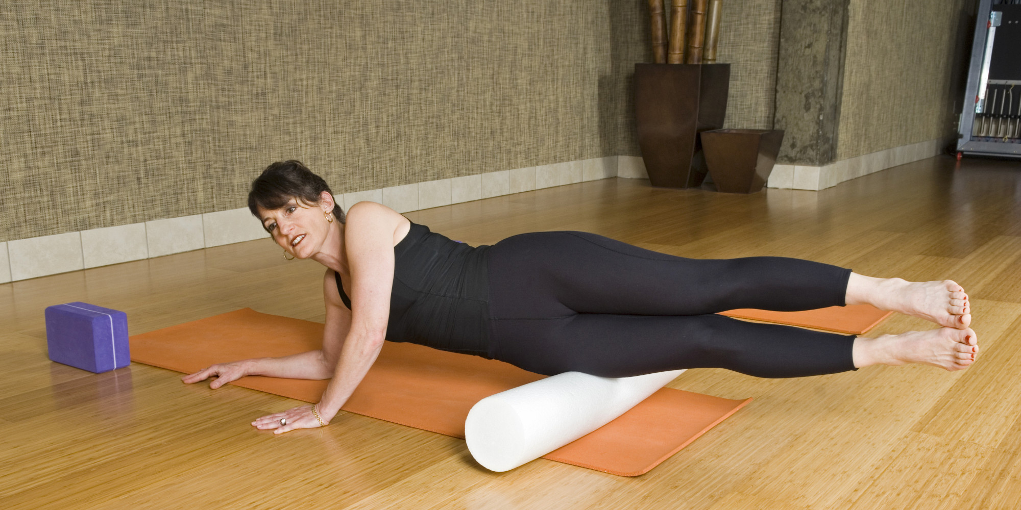5 Foam Rolling Mistakes To Avoid  HuffPost