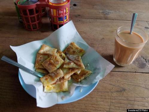 roti thailand