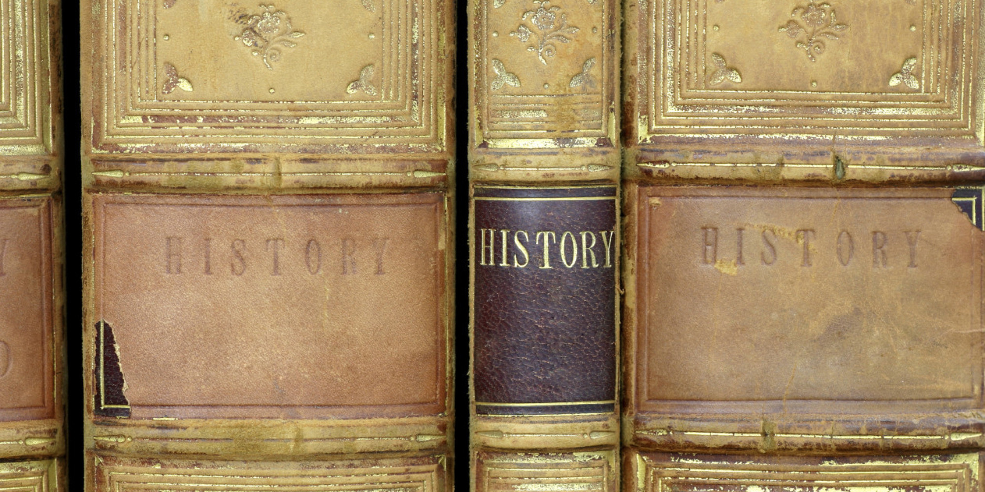 20 Things Only History Students Will Understand