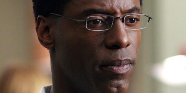Isaiah Washington 'grey' Anatomy' Return