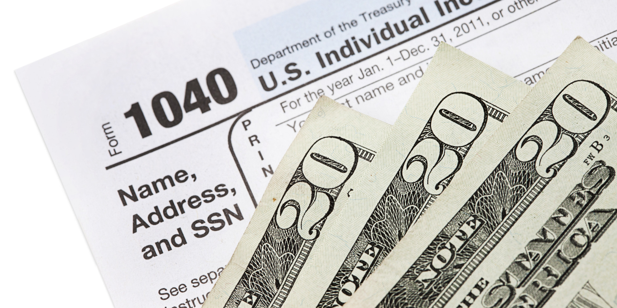 Should You Take the Bigger Tax Refund or Paycheck Debate