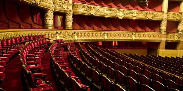Family Circle Metropolitan Opera