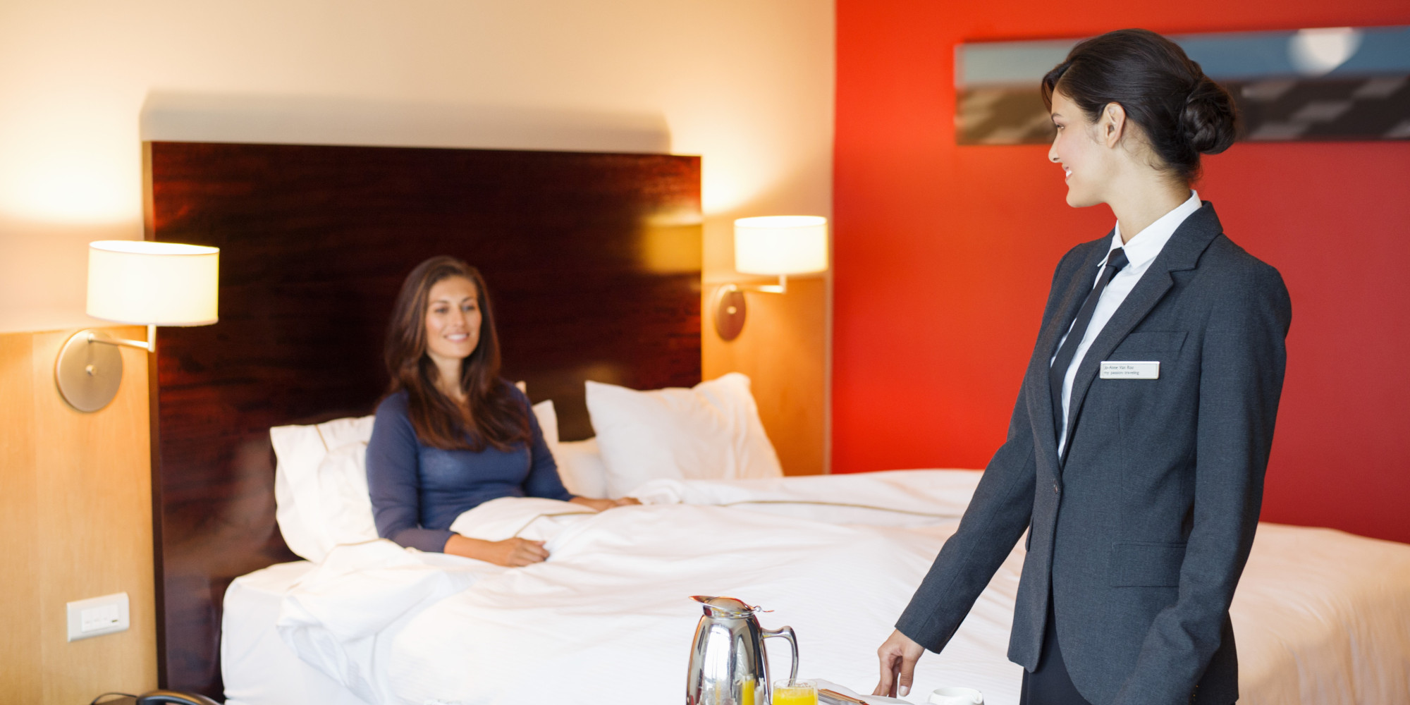 Hotel Room Service The Most Expensive And Cheapest Cities