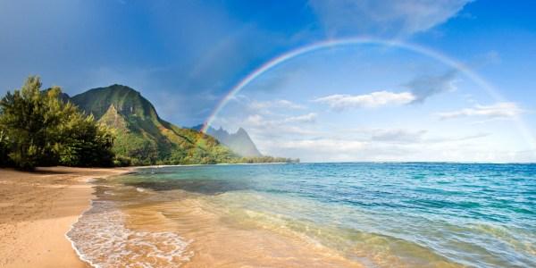 Hawaiian Island Deathmatch Huffpost