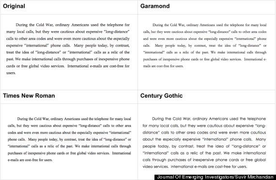 suvir mirchandani font project