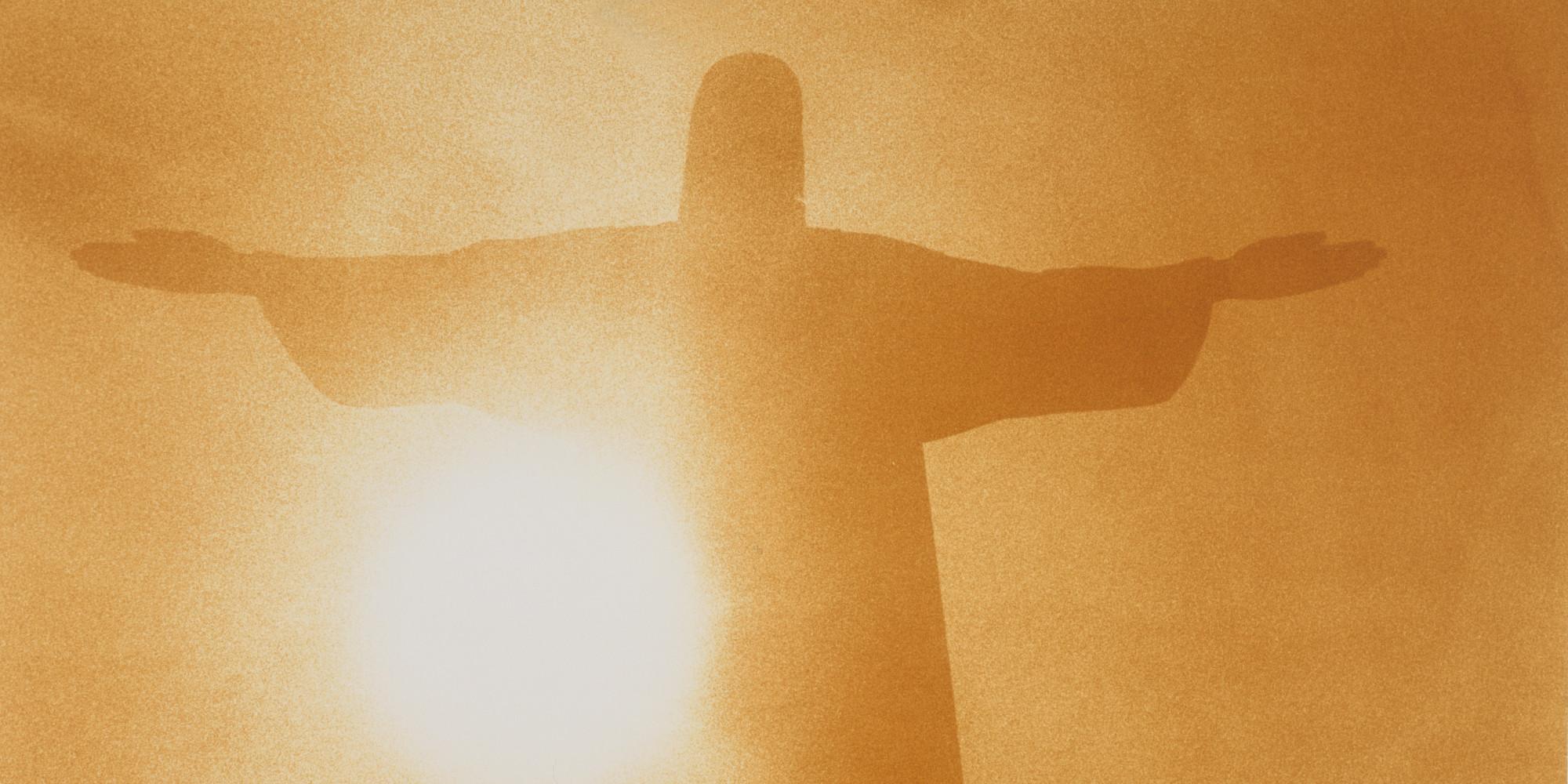 How Jesus Became God  HuffPost