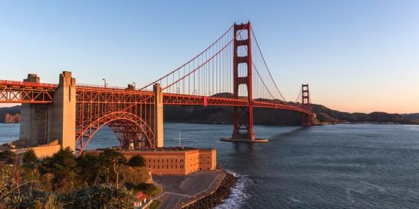 7 Tips Visiting Golden Gate Bridge Huffpost
