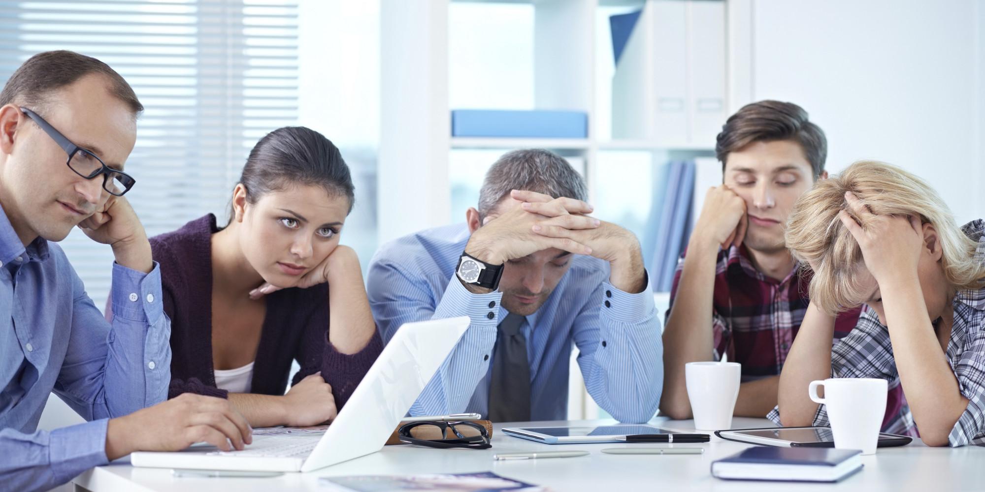 Runions De Travail 6 Chiffres Qui Montrent Que Les