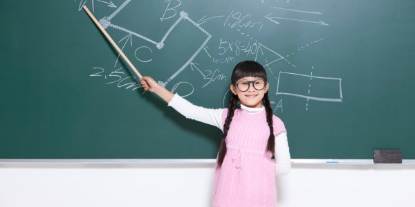 Child as Teacher