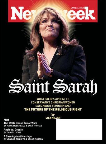 St Sarah