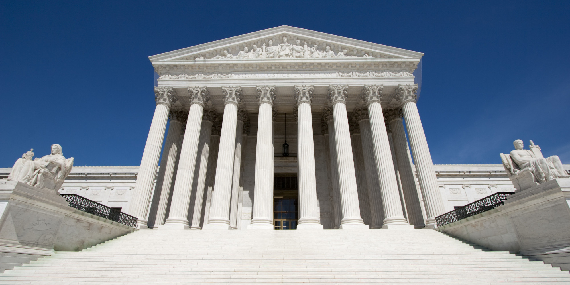 The Supreme Court Rules That Christianity Is Not Christian