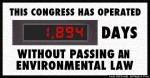 congress environmental laws