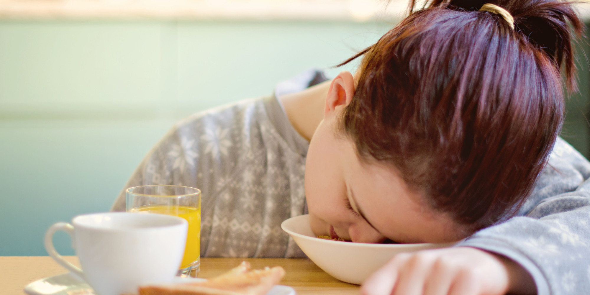 How To Get A Good Nights Sleep Eating These Foods Will