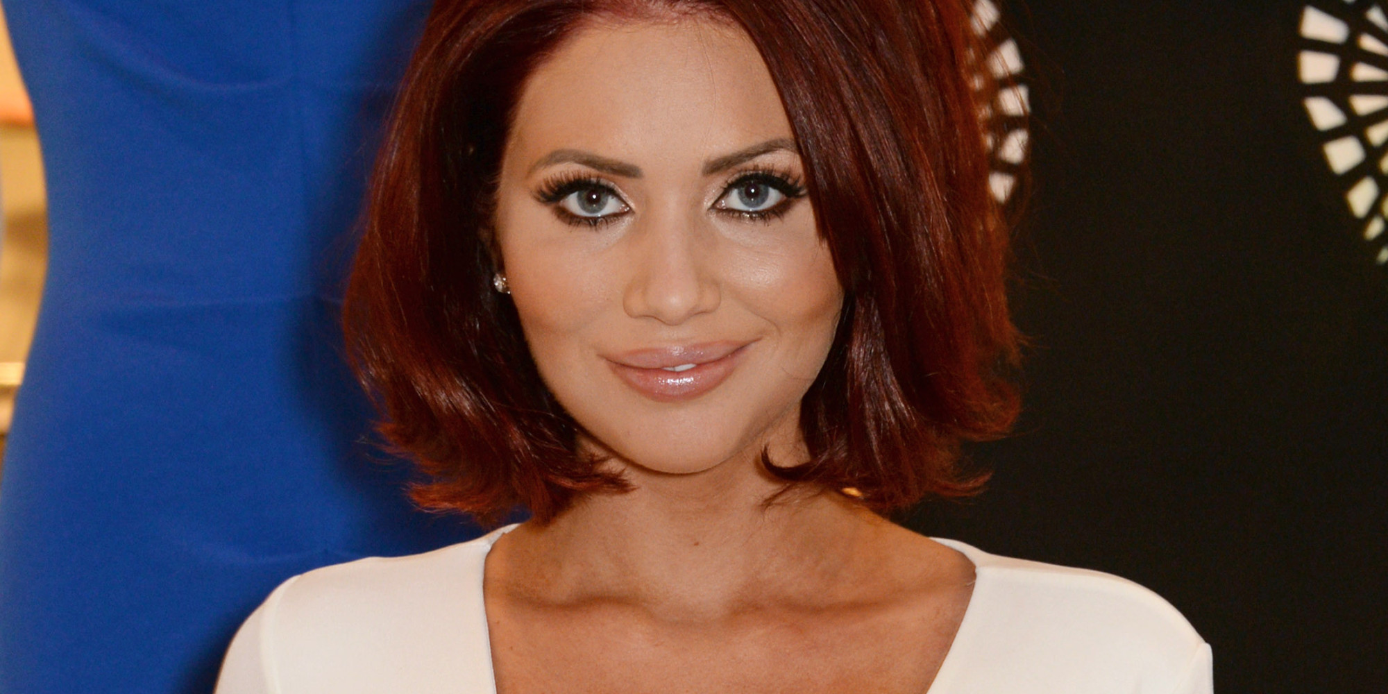 Amy Childs Says She Will 'Definitely' Return To 'TOWIE' In