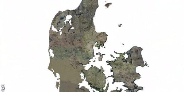 Visit Exact Replica Of Denmark In Minecraft