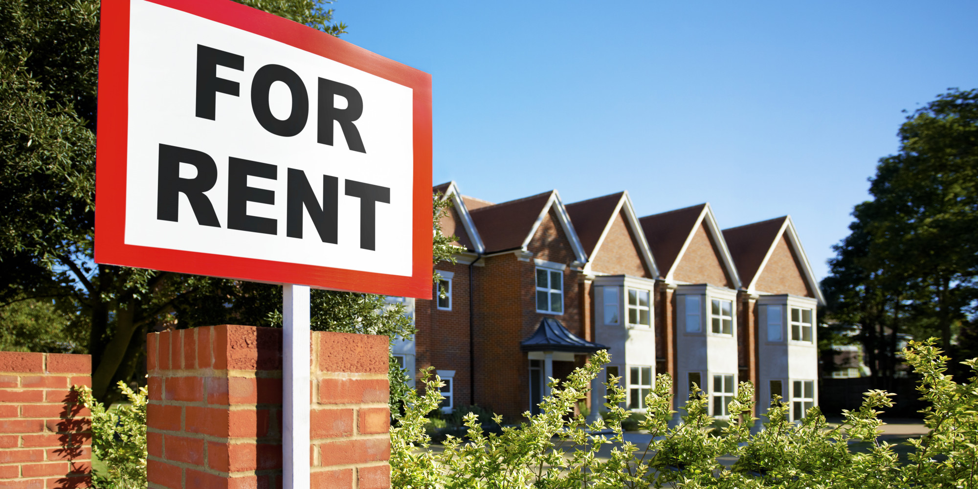 Six Shocking Property Facts About How Hard Renters Have It In Britain  HuffPost UK