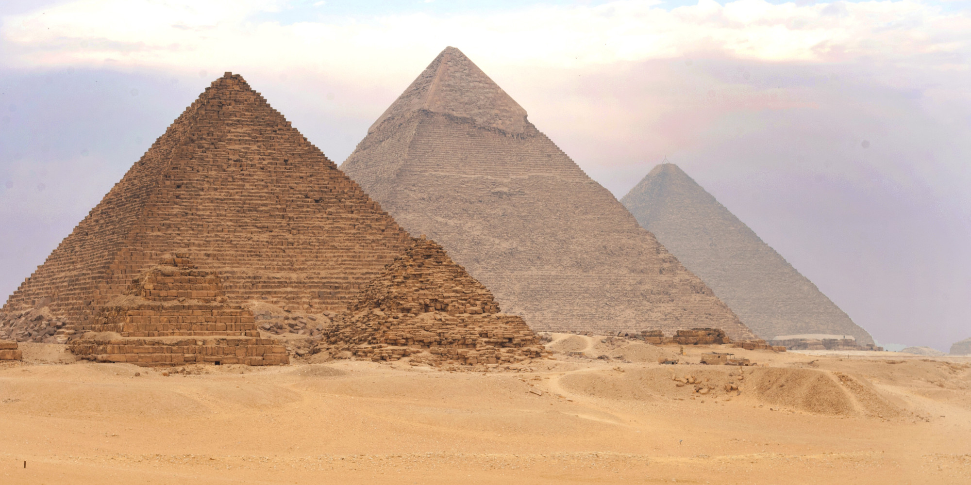 Scientists May Have Figured Out How Ancient Egyptians