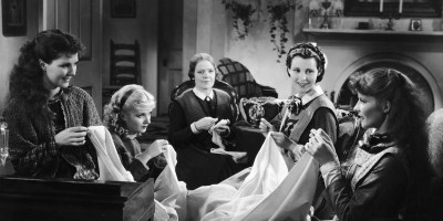 13 Essential Lessons 'Little Women' Can Teach You About ...