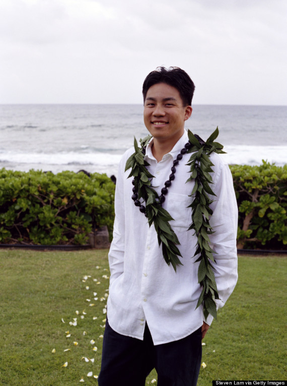 Hawaiian Leis For Men : hawaiian, Honor, Everything, Never, About, HuffPost