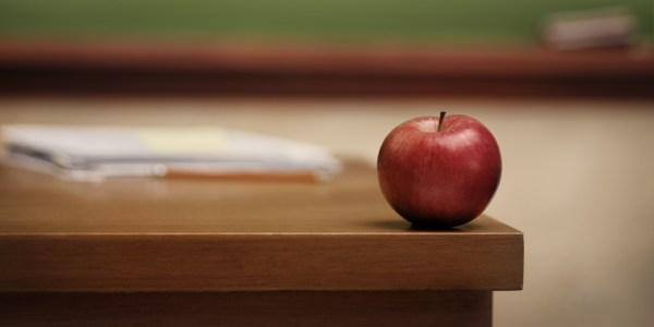 Teacher 'appreciation' Huffpost