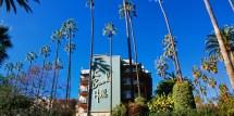 Celebrities Boycotting Iconic Hotel