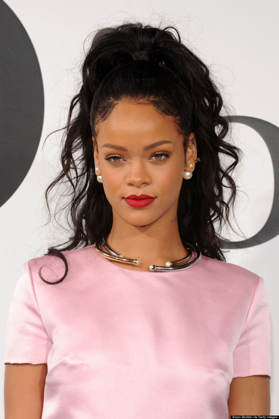 Rihanna Latest Victim Fall Prey Nipple Darts