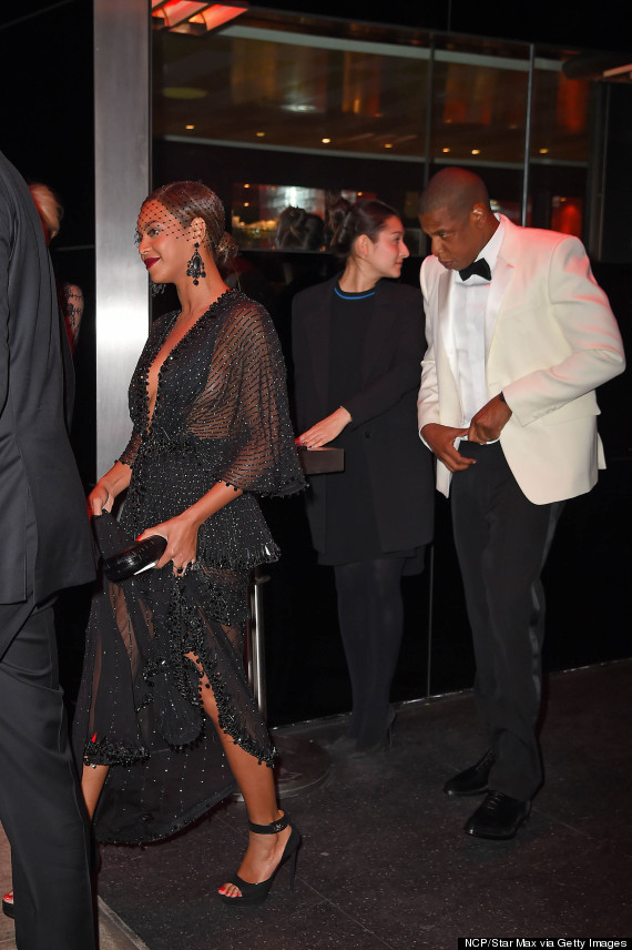 jay z elevator incident Gallery