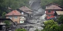 Bosnia 2014 Floods
