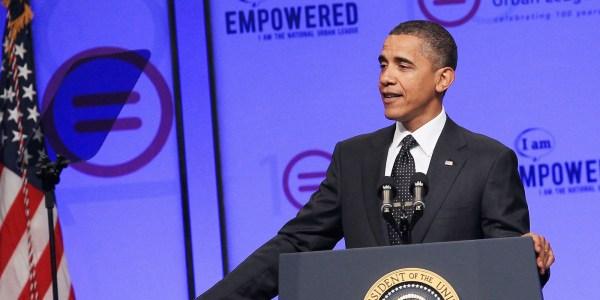 President Obama Failures