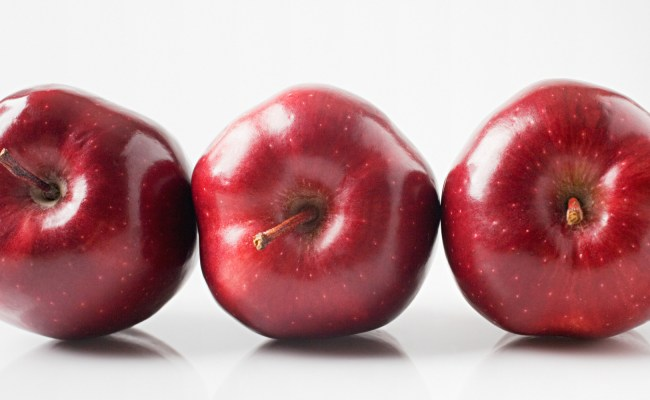 I Wish Red Delicious Apples Would Just Go Away Huffpost