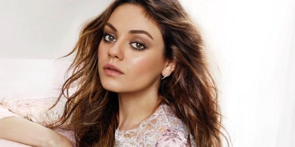 Mila Kunis Beautiful