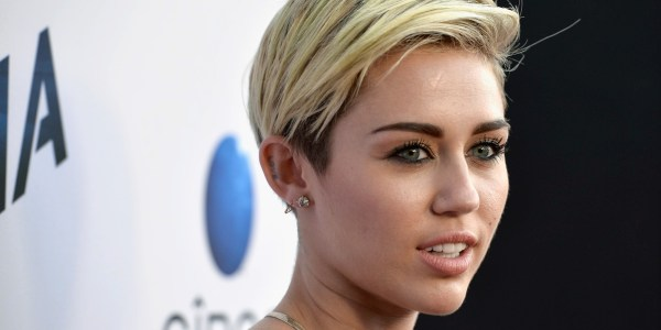 Miley Cyrus Sends Moving Video Message Dying Fan