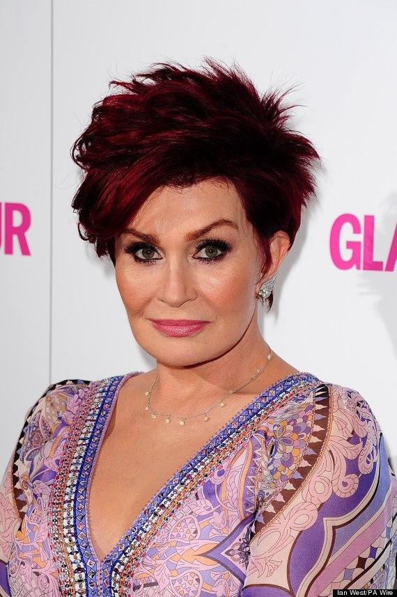 Sharon Osbourne I Felt Like Such A Cheat When I Had My