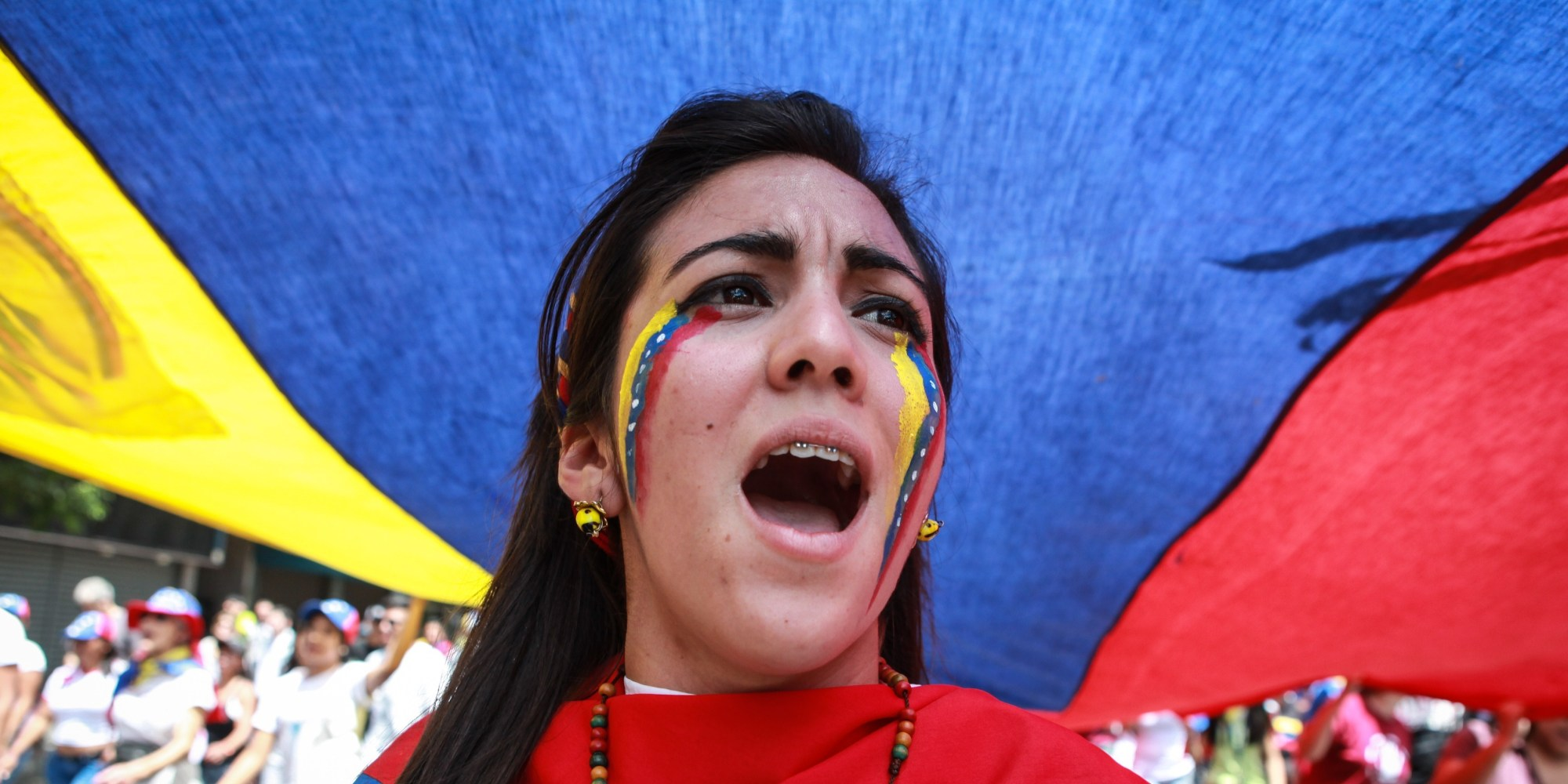 Venezuela To Exile Why I Fled The Country I Love