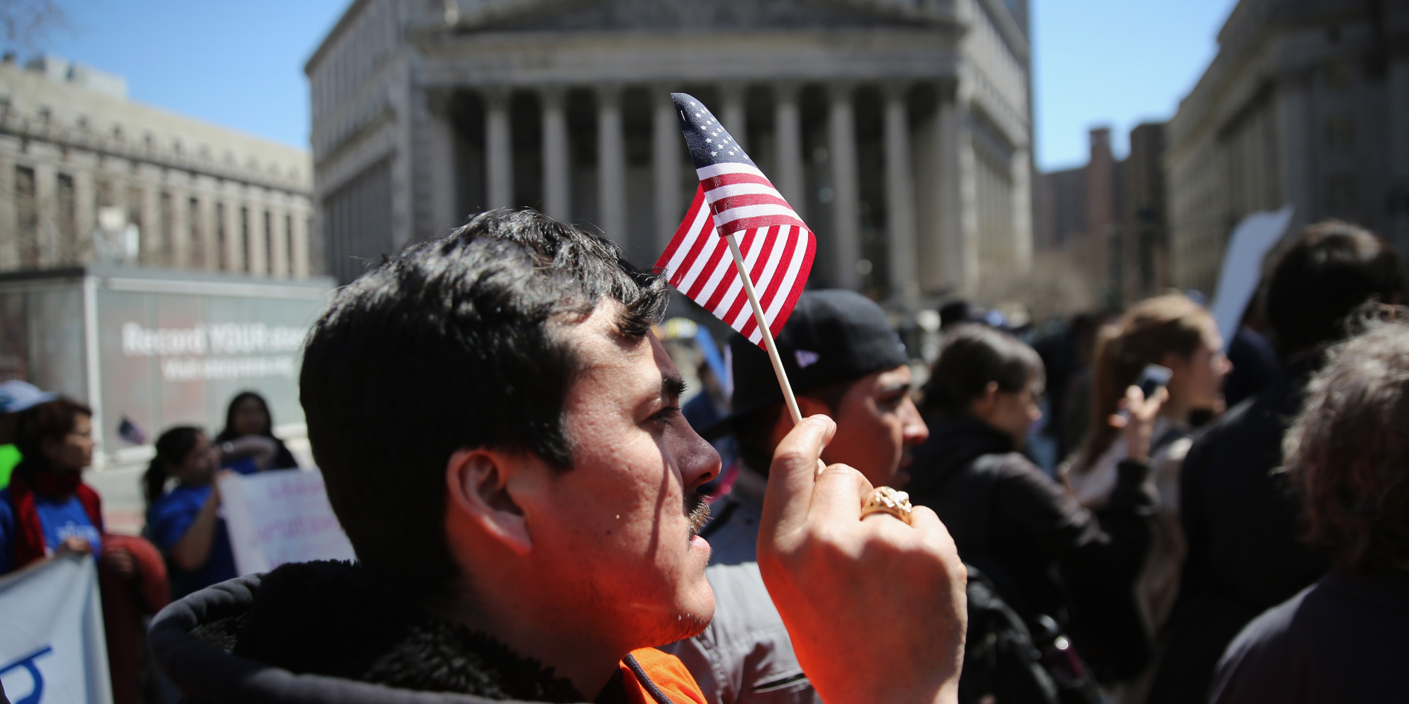 Congress Won T Budge On Immigration New York City Says
