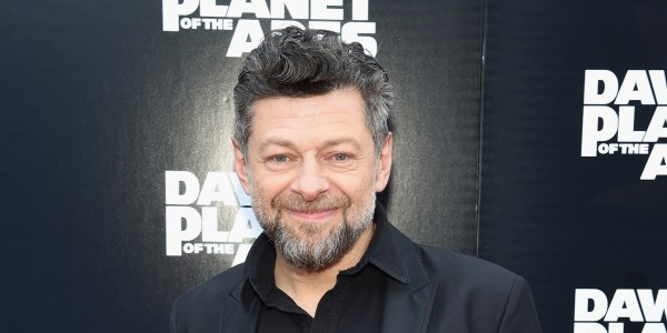 5 Andy Serkis Aka Caesar 'dawn Of Planet Apes'