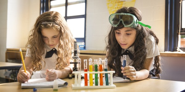 Women In Stem Begins With Girls 7 Ways Support