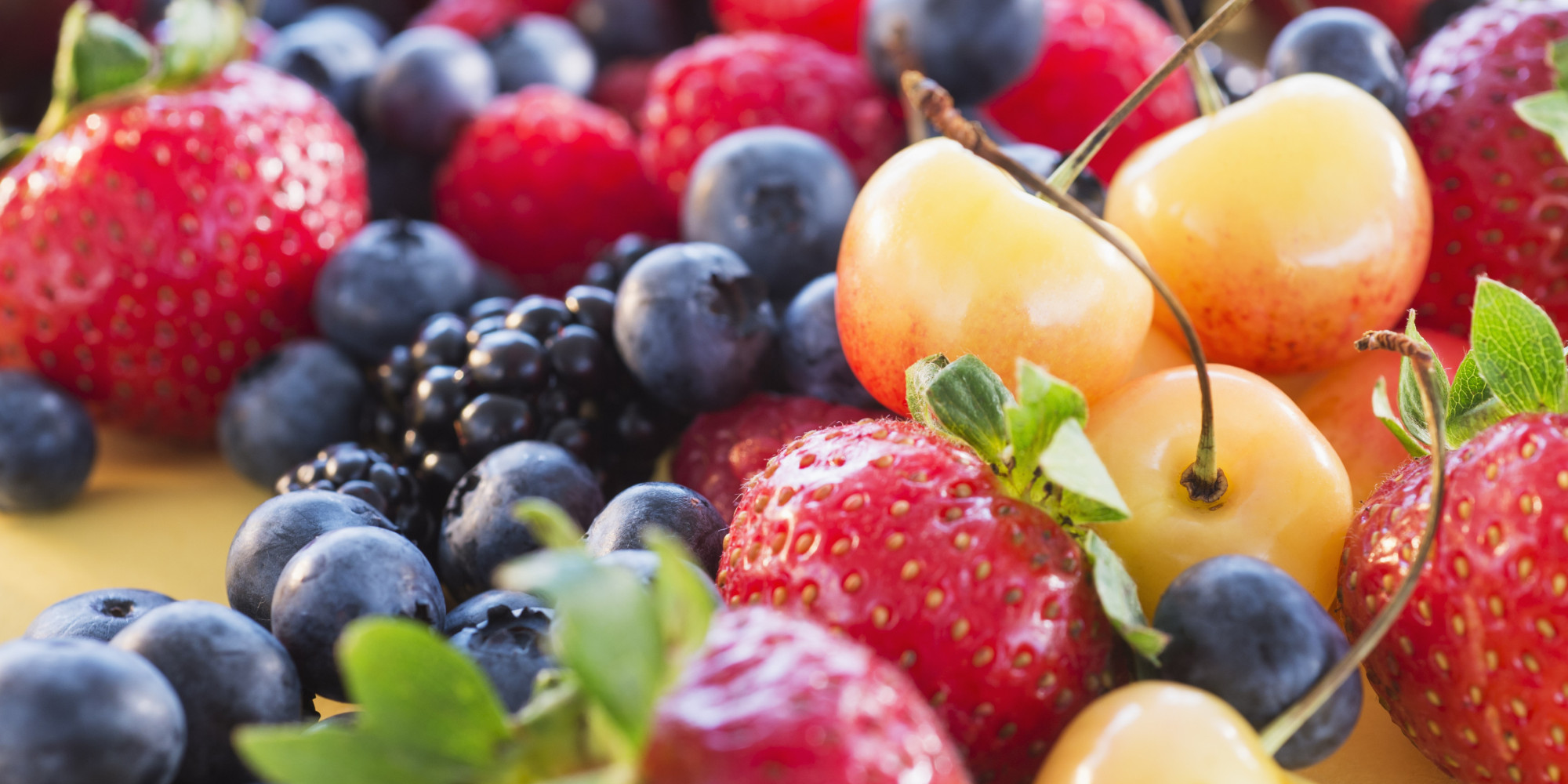Ripe Fruit: How To Know When Produce Is Ready To Eat