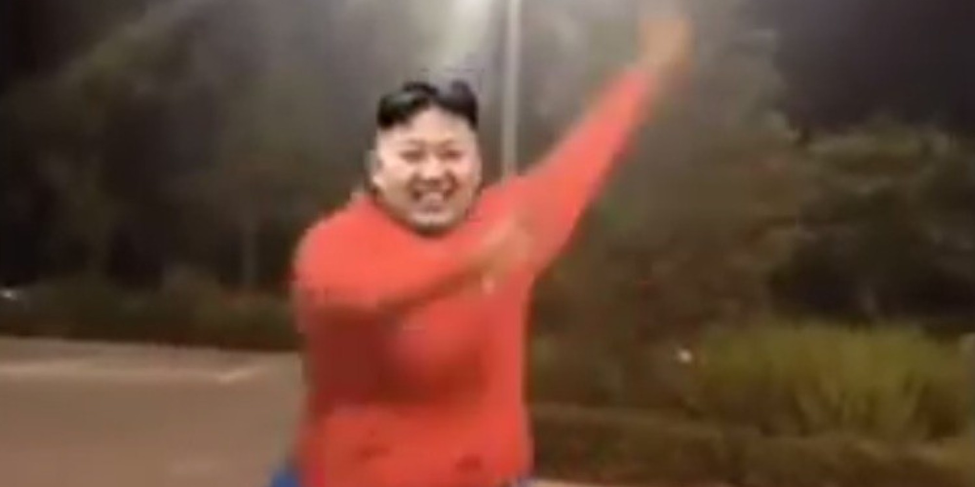 Kim Jong Un Really Hates This Video And Wants It Off The